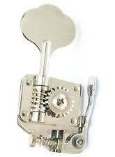 Hipshot BT10 Bass Extender D-Tuner Tuning Key for Japanese Fender Bass - NICKEL