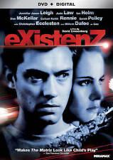 Existenz [DVD + Digital], New DVDs