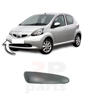 FOR TOYOTA AYGO 2005-2009 FRONT BUMPER MOLDING TRIM FOR PAINTING RIGHT O/S