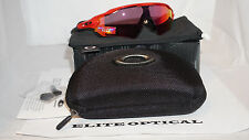 Oakley New Sunglasses Radar EV Path PRIZM Road (A) Redline/Prizm Road OO9275-13