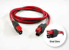 Adapter Cables fit Goal Zero® Yeti Solar Powerpole Products Input Plug, Cords
