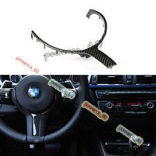 For BMW M-Sport Steering Wheel Trim Cover F20 F22 F30 F32 F36 F10 F06 X5 F15 X6