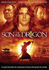 Son of the Dragon (DVD, 2015)