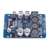TPA3118 30W+30W 2-Channel Bluetooth Digital Audio Power Amplifier Board DC 8-26V