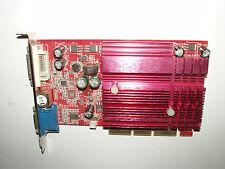 Gainward NVIDIA GeForce FX 5500, 256 MB DDR, AGP 8x, DVI, NA-55000-TD21-FM8336-S