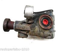 2007 JAGUAR X-TYPE REAR DIFFERENTIAL 3.0 ENGINE AUTO 114k MILES OEM 05 06 07 08