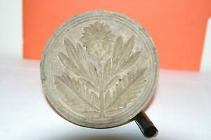 antique butter pat