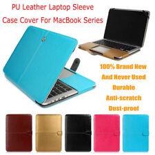 For MacBook Pro Air Retina 11.6 13.3 15.4 Premium Sleeve Cases Laptop Skin Cover