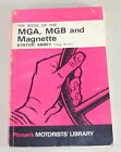 Reparaturanleitung MG A / MG B / MG Magnette Stand 1968