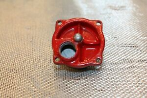 MCCOY 60 RED HEAD SERIES 20 BACK PLATE +ROTOR MODEL AIRPLANE TETHER CAR ENGINE