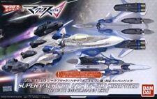 Bandai 1/72 Super Pack for Vf-31J Siegfried Model Kit Macross Delta New Japan