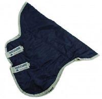Horseware Ireland Amigo Insulator Stable Hood/Neck Cover Medium 150g Fill