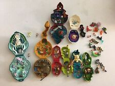 Mighty Max Lot Bluebird Toys Play Sets Vintage 90's Figures Complete Rare