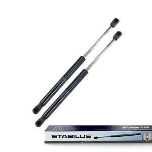 2x Stabilus Gasfeder Heckklappe Heckklappendämpfer Mercedes-Benz SLK R170 200
