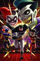 DC Comics Batman The Adventures Continue #6 Andrews Variant NM 11/3/20 Pre-Sale