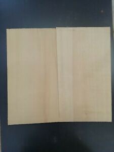 5A Master Grade SPRUCE QSAWN BOOKMATCH GUITAR TOP TONEWOOD LUTHIER
