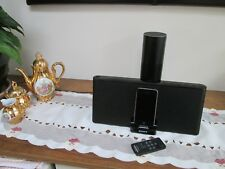 Sony RDP-X30IP Speaker Dock for iPod or iPhone C/w Ipod touch 4th generation 16g