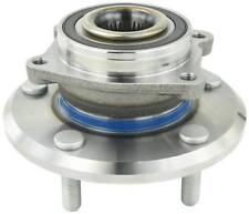 Front Wheel Hub Febest 2082-JOURF Oem 68184748AA