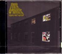 CD (NEU!) . ARCTIC MONKEYS - Favourite worst Nightmare ( mkmbh