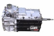 GEARBOX NISSAN PATROL TD42 TD42T ZD30 TB45 TB48 RECO 5-SPEED FS5R50 UPGRADED