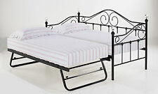 Trundle, Pull Out Bed