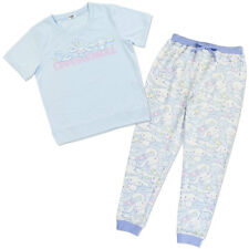 Cinnamoroll Adult Room Wear Set SANRIO from Japan kawaii SHIPPING FREE