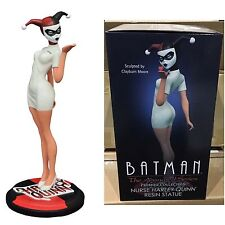 BATMAN ANIMATED SERIES PREMIER COLLECTION  NURSE HARLEY STAT