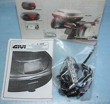 kit feu stop optionnel GIVI E101 pour TOP CASE GIVI E350 neuf