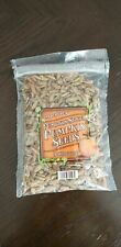 Trader Joe's 2019 Pumpkin Spiced Pumpkin Seeds 8-Ounce Package Seasonally Yummy!