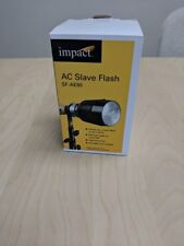 Impact Ac Slave Flash Sf-AE80 Photographer Flash Photobooth flash