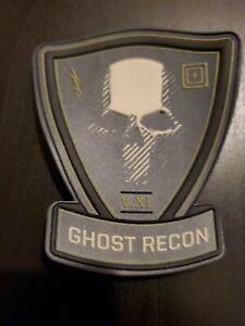 Rare 5.11/E3 2018 EXPO Ghost Recon Exclusive Morale Patch  511