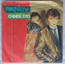 "FANCY  **  CHINESE EYES    7"" Single"