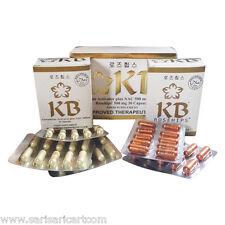 KB Kyusoku Bihaku Glutathione Activator Plus Whitening Pills and Rosehip 30 Each