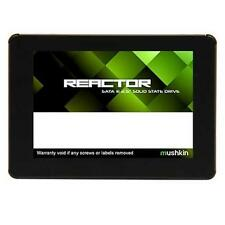 Mushkin Reactor 1TB SSD SATA III 6Gbps MKNSSDRE1TB New Sealed 7mm