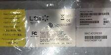 LSI ONStor 3510 NAS Gateway 1U