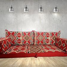 Majlis floor seating,floor cushions,floor sofa bed,oriental furniture / SHI_FS28