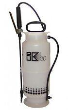 Goizper IK-9 Multi Industrial Pressure Sprayer, Chemical, Heavy Duty, Resistant