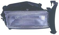 1997-2004 Dodge Dakota/1997-2003 Durango Right/Passenger Side Headlight Assembly