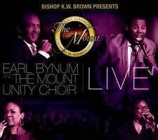 Earl & The Mount Unity Choir Bynum - Bishop K.W. Brown Presents Earl By [CD New]