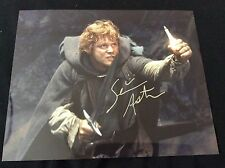 SEAN ASTIN SIGNED 8x10 GOONIES LORD OF THE RINGS PATTY DUKE RUDY AUTO COA