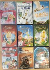 Diverse Kinderfilme DVD Sammlung - 15 DVDs    (38)