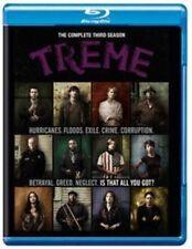 TREME - THE COMPLETE THIRD SEASON NEW REGION 2 DVD