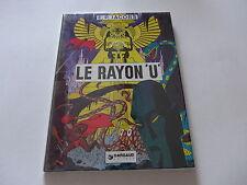 """E.P Jacobs - Le rayon """"U""""  / 1974 EO"""