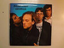 R.E M.: Radio Free Georgia-U.S.2 LPS 90 Bee Records RM-01 PCV,Live Felt Forum 86