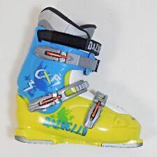 Dalbello CXR 3 Kinder - Jugend Skischuhe circa Gr. 39-40 MP 25,5 (H531)