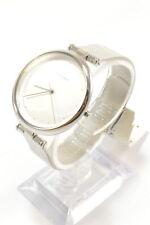 Skagen SKW2485 Tanja Silver Tone  Stainless Steel Mesh Ladies Watch