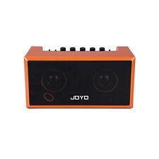 Joyo Top-GT Portable Guitar Amplifier with Bluetooth 4.0 (ORANGE)