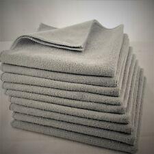 DA High Performance Microfibre Cloth x 10