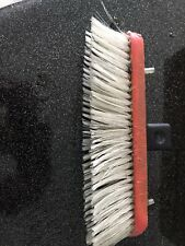 Gardiner Windowcleaning Pole Brush Soft Brisles  Used