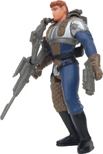 STAR Wars POTF OMBRA DELL'IMPERO Dash Rendar Action Figure
